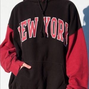 New York Colorblock Christy